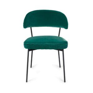 The winner takes it all stoel heeft een elegante uitstraling met een stoere touch! Het is een comfortabele stoel die in veel kleuren verkrijgbaar is.
